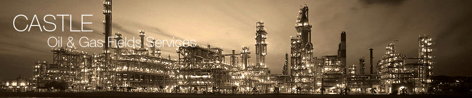 Castle Oil & Gas Fields Services LLC